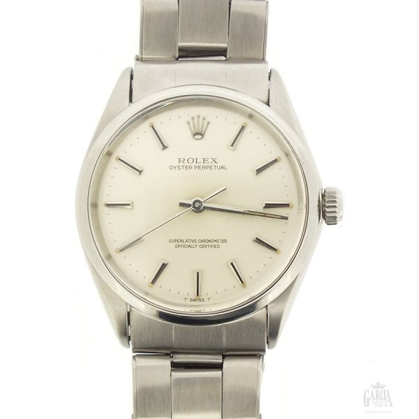 Rolex Oyster Perpetual Vintage