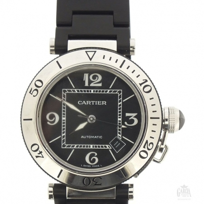Cartier Pasha Seatimer 2790