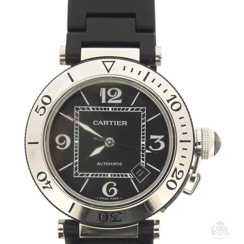 Cartier Pasha Seatimer 2790