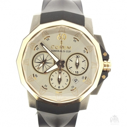 Corum Admiral´s Cup Chronograph