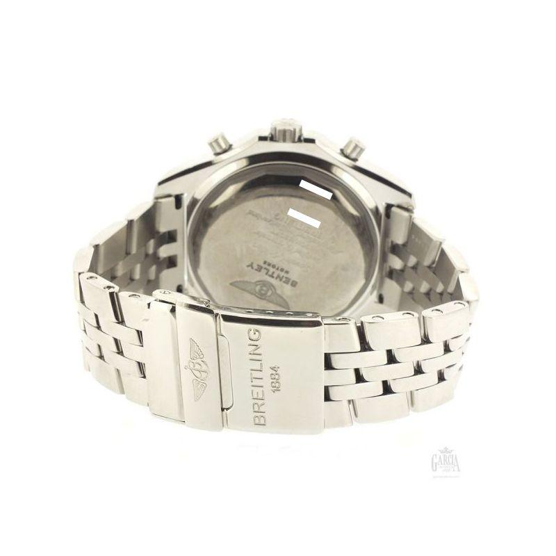 Bentley Motors Special Edition Certified Chronometer 100m