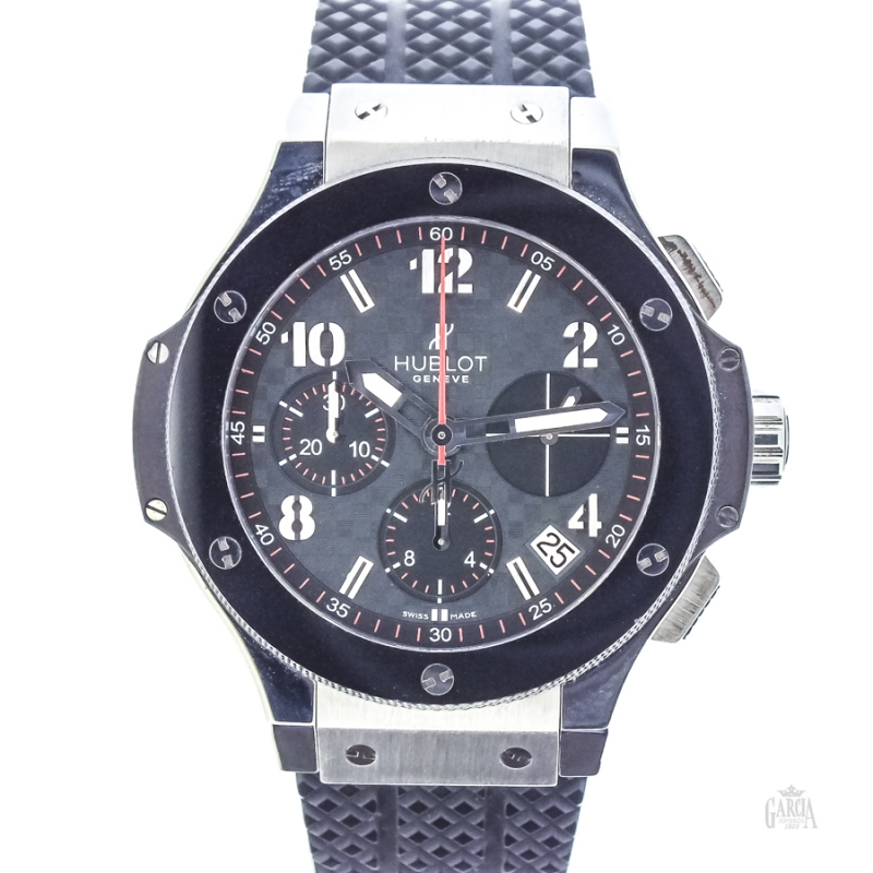 Hublot Big Bang Chrono