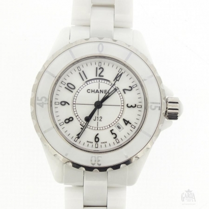Chanel J12 Lady Ceramic