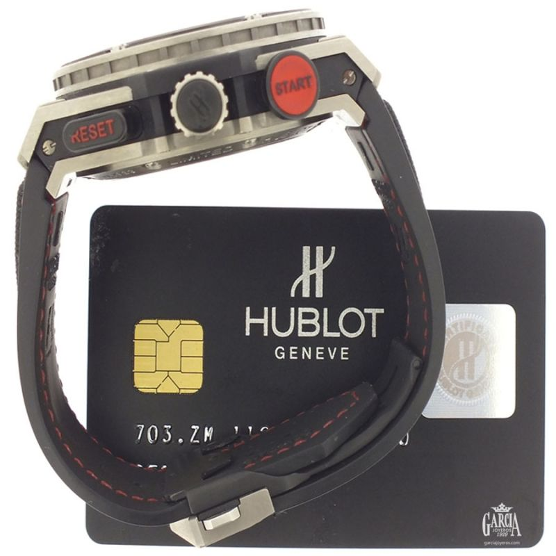 Hublot Big Bang King Power 54897 Vendido