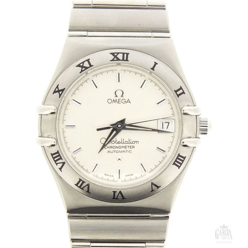 Omega Constellation Chronometer