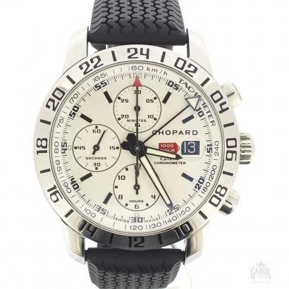 Chopard Mille Miglia GMT Chronometer