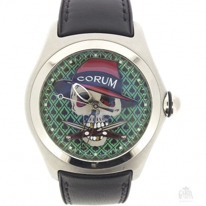 Corum Bubble Gangster