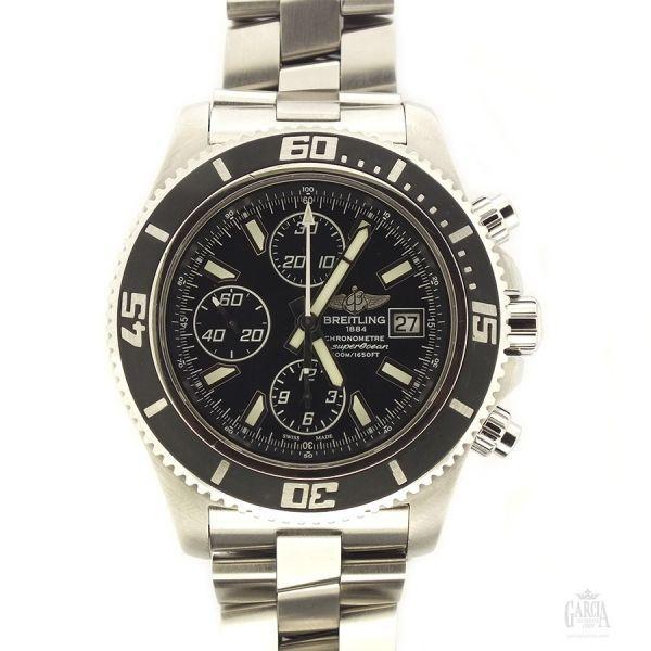 Breitling SuperOcean Chronometre