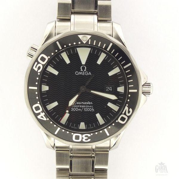 Omega Seamaster Professional