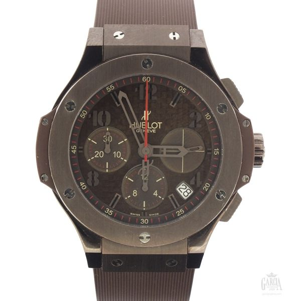 Hublot Big Bang Chocolate Bang NUEVO