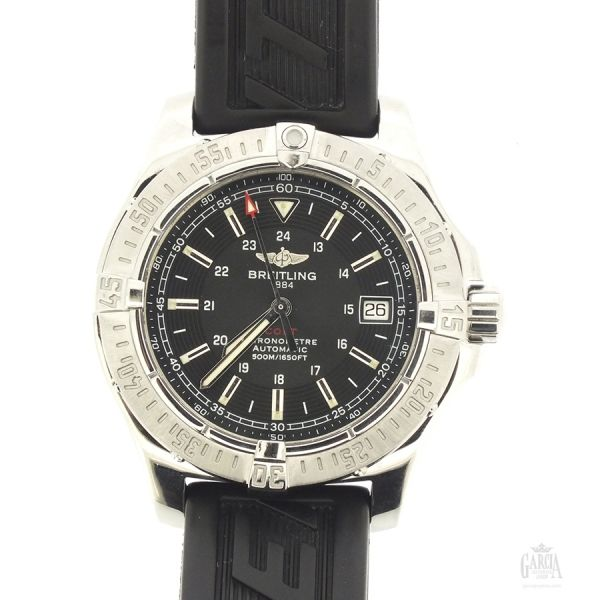 Breitling Colt Automatic RESERVADO