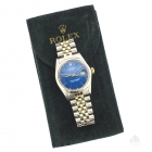 Rolex Datejust Mixto