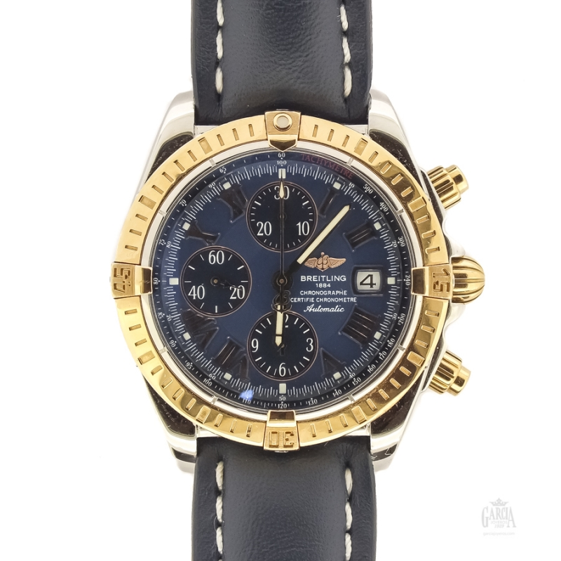 BREITLING EVOLUTION CHRONOGRAPH