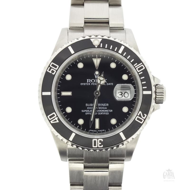 f54260360d7 Rolex Submariner Gran ocasión 541049 Vendido