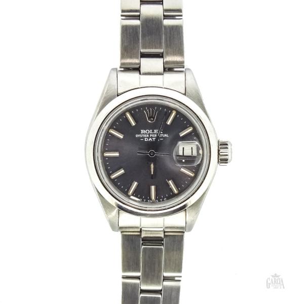 Rolex Lady Date