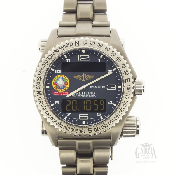 Breitling Emergency Orbiter 3