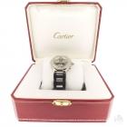 Cartier Autoscaph