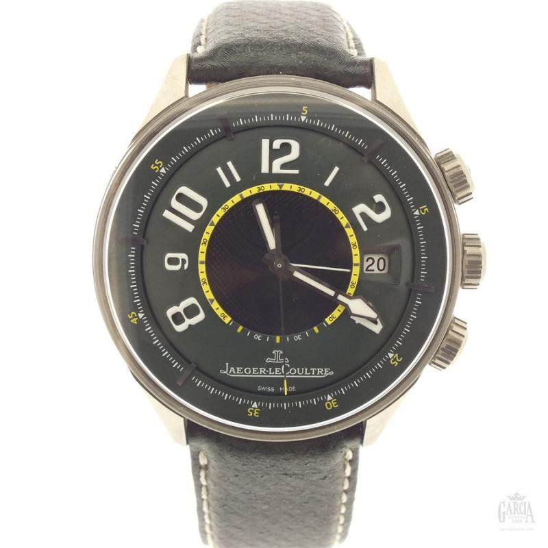 Jaeger-LeCoultre Amvox 1 R Alarm