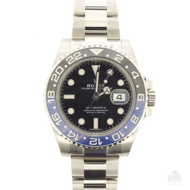 Rolex GMT Master II NUEVO