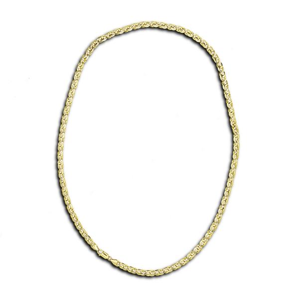 Cadena oro amarillo