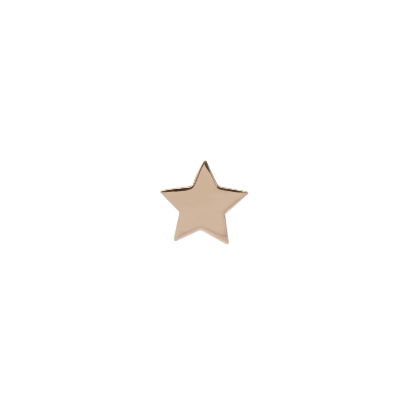 Pendiente Estrella XL