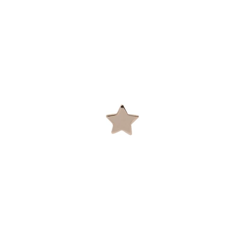 Pendiente Estrella XS