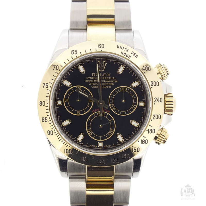 eaf508939a4 Relojes Rolex Hombre y Mujer