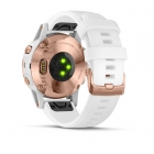 Garmin D2™ Delta S Aviator Watch with Beige Leather Band (42mm)