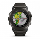 Garmin D2™ Delta PX Aviator Watch with DLC Titanium Band (51mm)