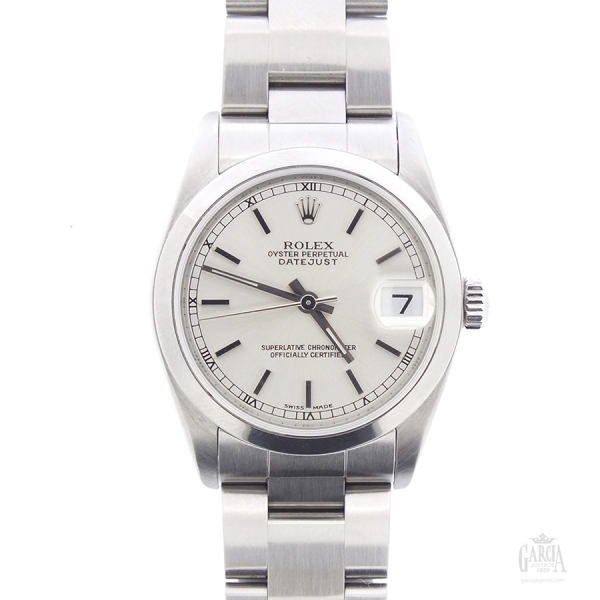 Rolex Oyster Datejust Lady