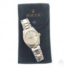 Rolex Date mixto