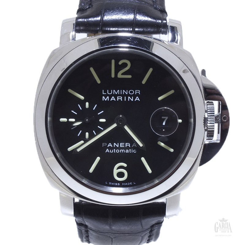 Panerai Luminor PAM 104