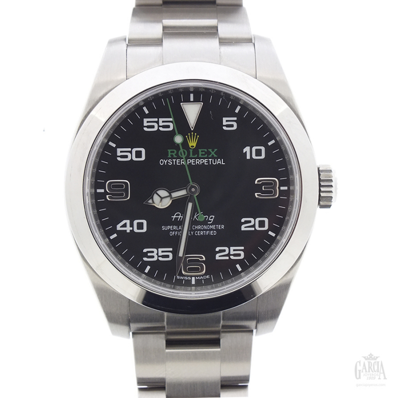 Rolex Air-King 116900