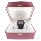 Cartier Santos 100 XL Carbon