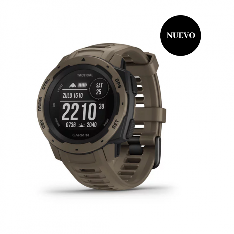 Garmin Instinct® Tactical Edition