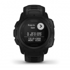 Garmin Instinct® Tactical Edition Negro
