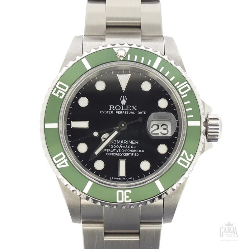 Rolex Submariner 50 Aniversario