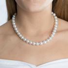 Collar Perlas Australianas