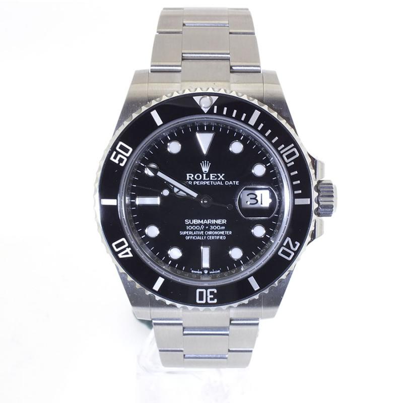 Rolex Submariner NUEVO