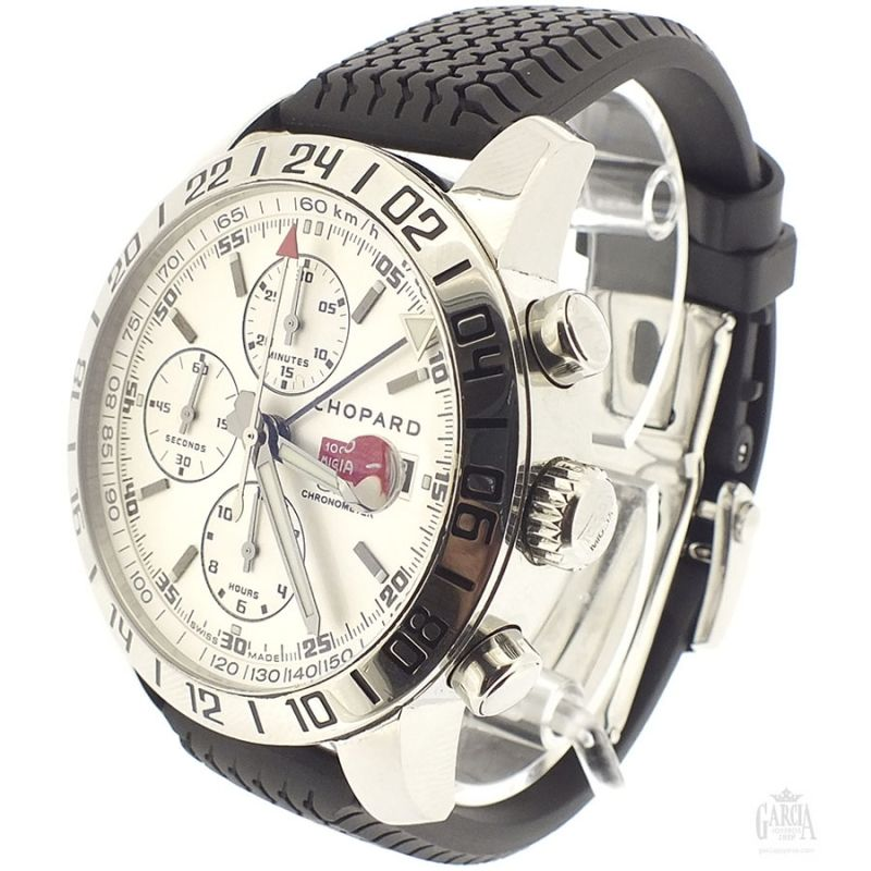 Chopard Mille Miglia Gmt Chronometer 54710 Vendido