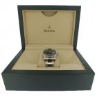 Rolex Datejust Palm Dial