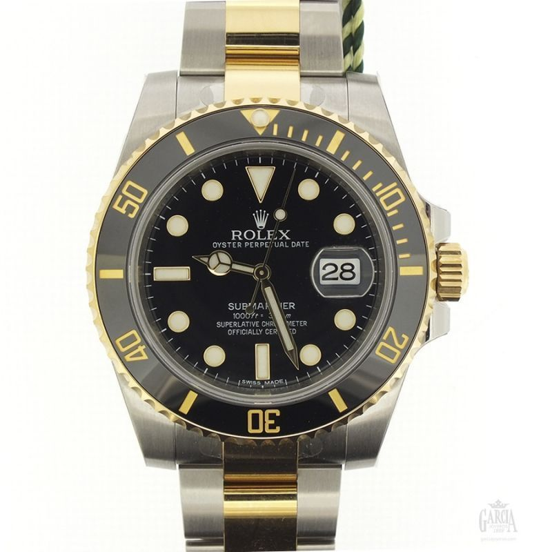 Rolex Oyster Perpetual Date Submariner