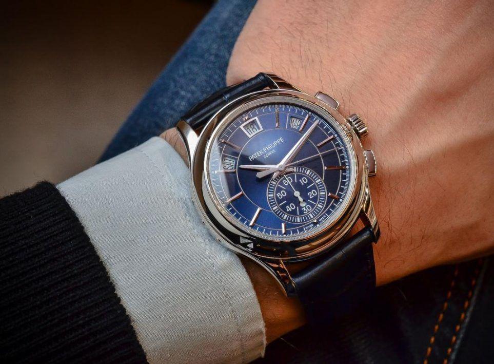 6ec1e2e326e7 Tendrás que tener al menos uno  Las 10 mejores firmas de relojes ...