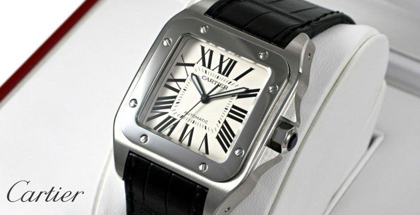 243bfb47171 Cosas a tener en cuenta al comprar un reloj Cartier de segunda mano ...
