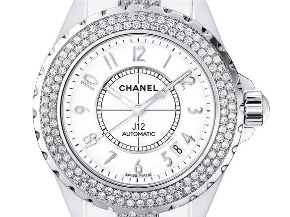 fb68092932ec Chanel - relojes que son joyas - García Joyeros