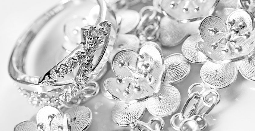 9790c866d500 Curiosidades de la joyería de plata - García Joyeros