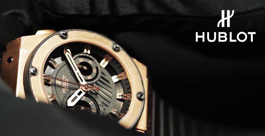 8851f9c71ad2 Cosas a tener en cuenta al comprar un reloj Hublot de segunda mano ...