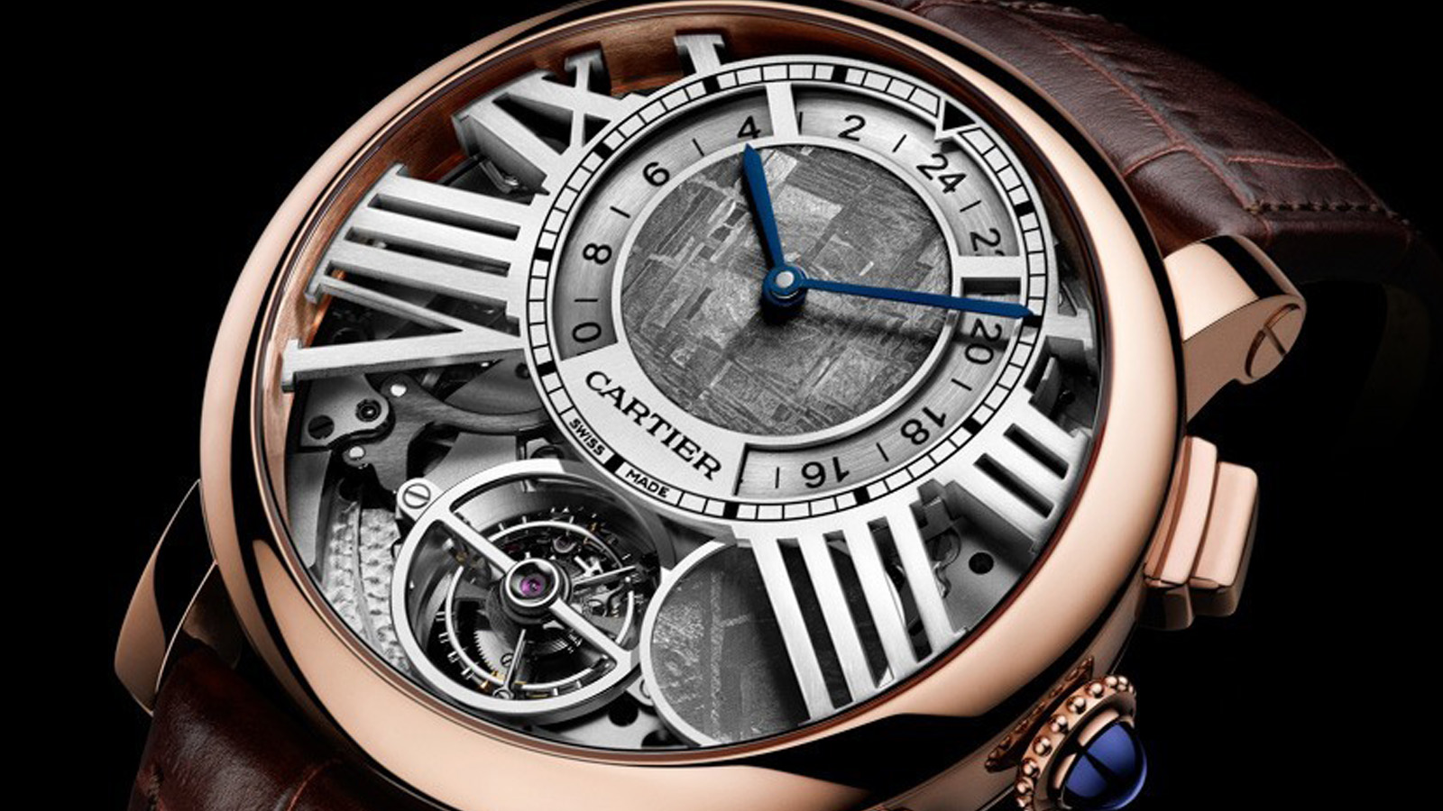4b4643f88440 Por qué elegir un reloj Cartier de Segunda Mano? - García Joyeros