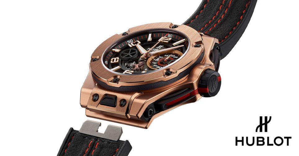 c9af1af4e1f ¿Cuánto cuesta un reloj Hublot  Es una pregunta que siempre nos hacemos  cuando vamos a adquirir semejante pieza de relojería. En ocasiones ...