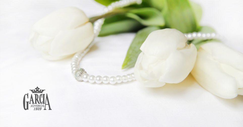 e80882eb14fd Las perlas son sin duda uno de los elementos estrella en el mundo de la  joyería